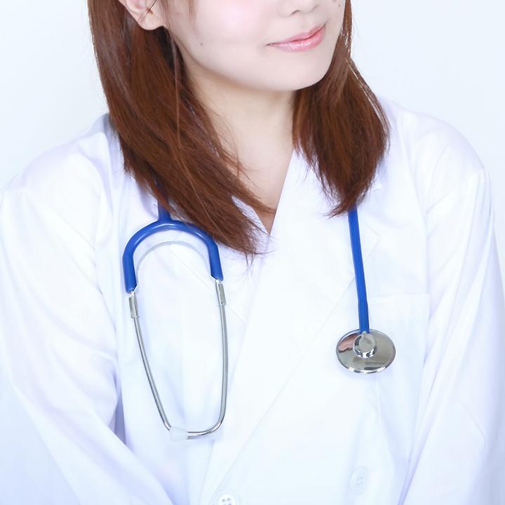 看護師さんはCheckしよう!